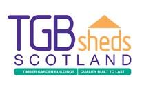 TGB Sheds