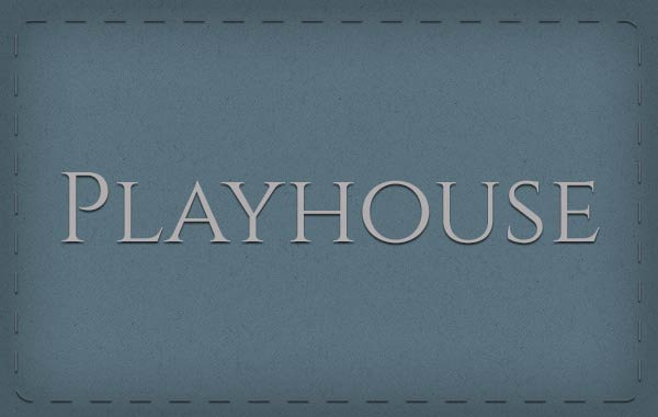 Playhouses page link