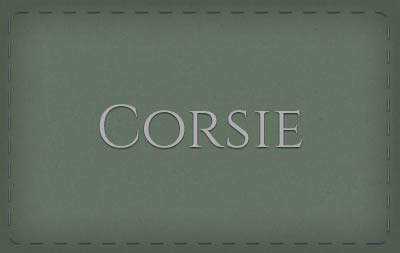 Corsie Summer House page link