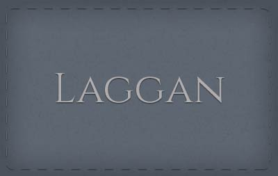 Laggan Summer House page link