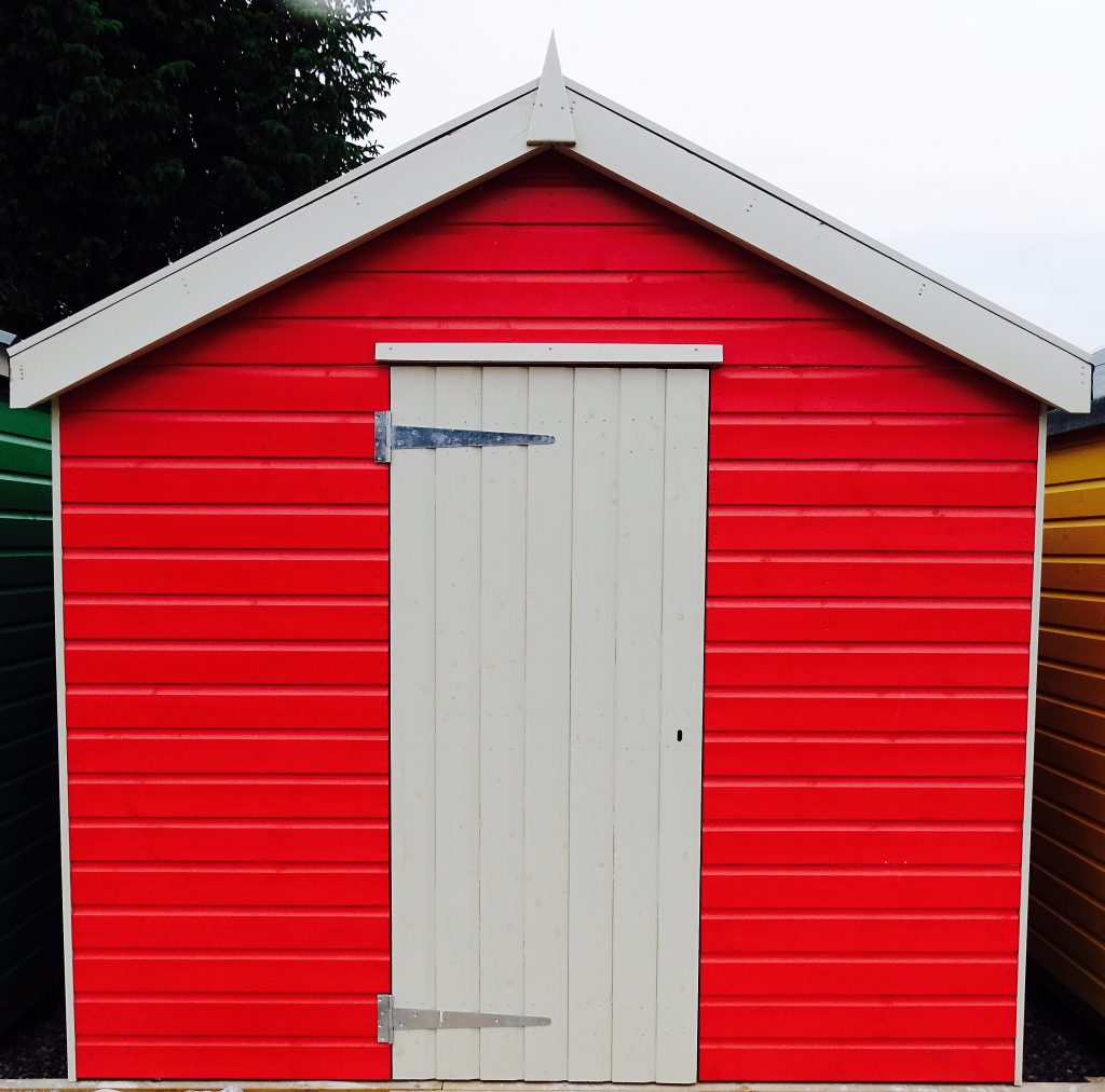 top 5 shed manufacturers in perth