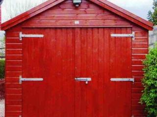 Timber Garages Scotland - Top 4 Suppliers