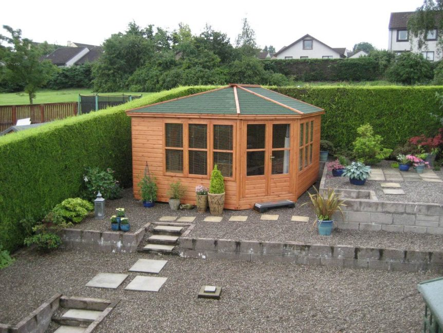 Best Summerhouse Manufacturers in Glasgow (Part 2)