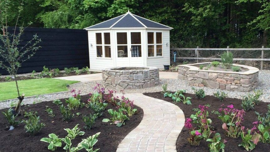 Best Summerhouse Manufacturers in Glasgow (Part 1)