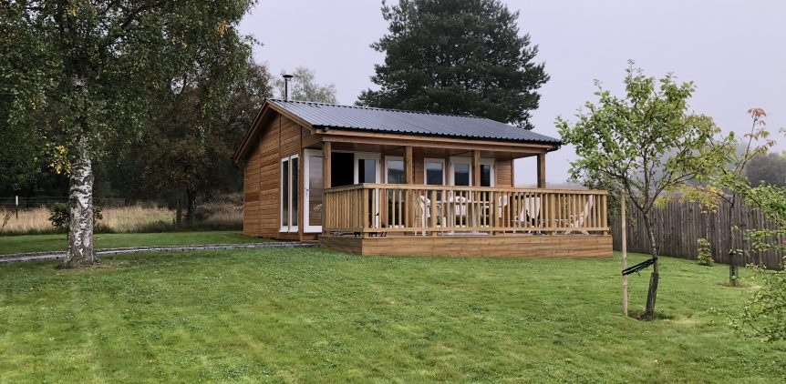 How much does a large garden room cost - blog feature image