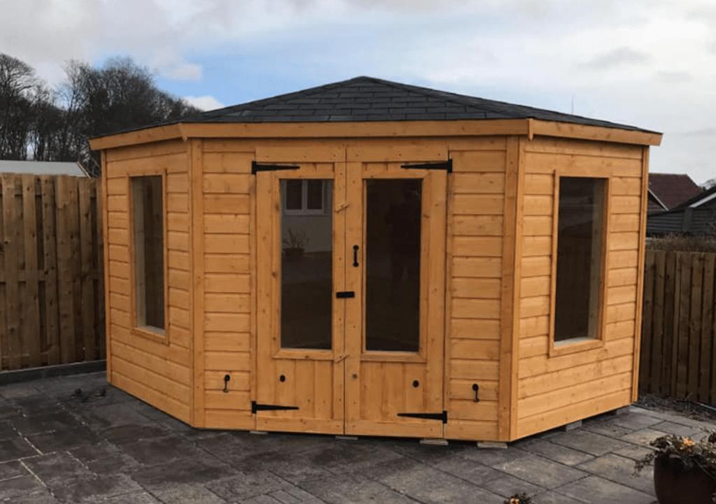 daves garden room review